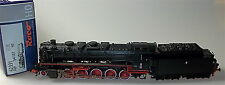 Freight train Steam Engine Series Ty 4 ex BR 44 PKP Ep3 4 DSS Roco 62331 1:87 H0