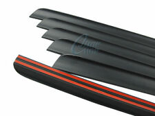 REAR TRUNK BOOT LIP SPOILER FOR LANCER 2000 4-DOOR SEDAN