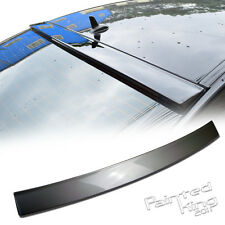 Painted Mercedes Benz E class C207 OE Type 2DR Coupe Rear Window Roof spoiler