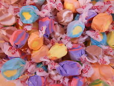 Taffy Town Salt Water TROPICAL Assortment  1 LB. (453g) Made in USA Nut Free