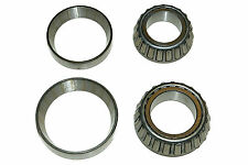 Suzuki TS125R TS125X headrace bearings, taper roller set (84-94)