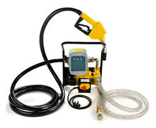 Electric Fuel Oil Diesel Transfer Pump 240 Volt