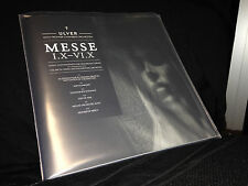 ULVER - Messe I.X - VI.X (Limited Edition Band Pressing) CD BRAND NEW!