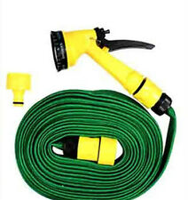 Multifunctional Jet Gun Water Spray Hose Pipe- 10 Meter