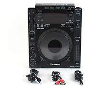 Pioneer CDJ-900 DJ CD Multi-Player CDJ900