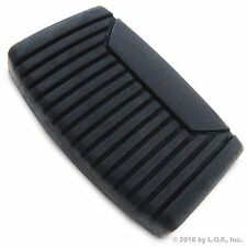 Ford 64-08 Brake or Clutch Pedal Pad Cover F150 F250 SuperDuty Bronco - Manual