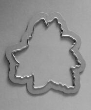 Sizzix Die Cutter LEAF Thinlits fits BIGkick Big Shot Cuttlebug