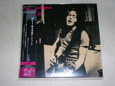 RORY GALLAGHER deuce +1 Japan mini lp CD SEALED BRAND NEW