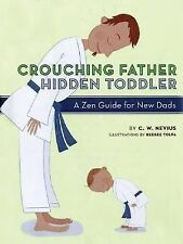 Nevius - Crouching Father Hidden Toddle (2006) - Used - Trade Cloth (Hardco