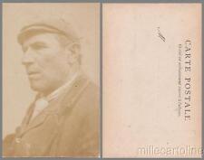 NAPOLI - TIPI NAPOLETANI -FOTO CAGGIANO-1900