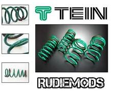 Tein Lowering Springs S.Tech Toyota Starlet Turbo 1.3 1995-1999 EP91 57/50mm