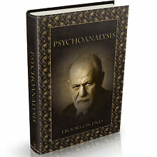 138 PSYCHOANALYSIS Books on DVD Freud Psychology Dream Analysis Therapy Theory