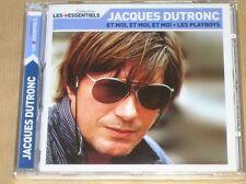 CD / JACQUES DUTRONC / LES ESSENTIELS / NEUF SOUS CELLO