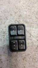 Zafira GSI Turbo 4 Way Window switch 2003