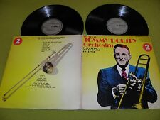 Tommy Dorsey & His Orchestra - I'm Getting Sentimental RARE USA 2xLP STEREO Jazz