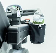 Scooter Cup Drink Beverage Bottle HOLDER - Challenger Mobility Accessory