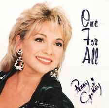 NEW - One for All by Gilley, Penny