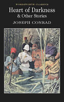 Heart of Darkness and Other Stories (Wordsworth Classics), Joseph Conrad