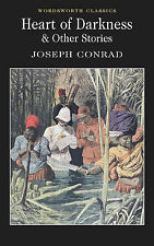 HEART OF DARKNESS & OTHER STORIES JOSEPH CONRAD 9781853262401