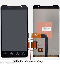 Full Screen Glass LCD digitizer Display replacement for Sprint HTC Evo PC36100