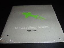 The Wedding Present - Montreal (CD Single)
