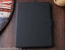 Kindle Paperwhite Smart Case, Onyx Black - fits all Paperwhite generations