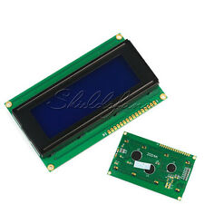 2004 204 20x4 HD44780 Character LCD Display Module Blue Blacklight S