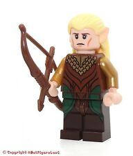 LEGO Lord of the Rings: The Hobbit MiniFigure - Legolas Greenleaf (Set 79001)