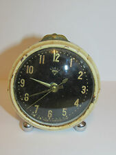 Vintage Collectable Shanghai China Diamond Clock