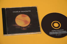 CD ( NO LP ) COLDPLAY PARACHUTES ORIG 2000 CON LIBRETTO TOP NM !