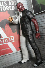 TWO FACE BATMAN ARKHAM CITY 6'' DC UNIVERSE LEGACY Action Figure