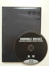 Horrible Bosses - Blu Ray Disc only