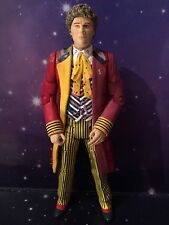 DOCTOR WHO CLASSIC FIGURE - THE 6th SIXTH DOCTOR - COLIN BAKER 1984-86
