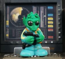 Hasbro Star Wars Fighter Pods GREEDO Bounty Hunter Micro Heroes Figur K802_F