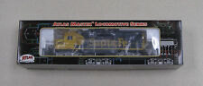 Atlas Master Locomotive Series #8963 GP-38 Santa Fe Locomotive DCC Equipped