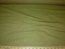 """~5 7/8 YDS~STROHEIM&ROMANN """"AMALFI MOIRE""""LEAF~COTTON UPHOLSTERY FABRIC FOR LESS~"""