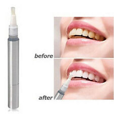 44% Peroxide Gel Tooth Cleaning Bleaching Kits Dental White Teeth Whitening Pen