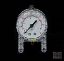 LEGO Pneumatic - Manometer - Pressure Gauge - New - Technic
