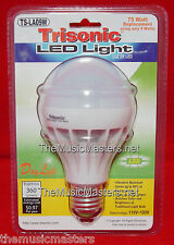 LED Light Bulb 9W Lamp = 75W Household Replacement 360 Lumens White Daylight
