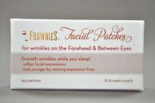 Smooth appearance of Wrinkles While You Sleep, Instant Wrinkle Remover, Frownies