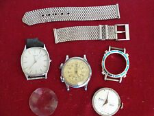 7 Pieces of Watch Parts (#0805)