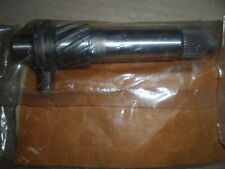NOS Yamaha Kick Axle Assembly 1992-1993 WR500 1984-1990 YZ490 57H-15661-00