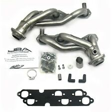 Chevy GMC C/K pick ups JBA Stainless Steel Headers 4.3 V6 CA Legal 1988-1995