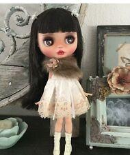 Custom Blythe Doll by Almond Doll Genuine Takara