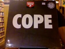 Manchester Orchestra Cope LP sealed vinyl + mp3 download