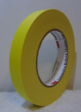 3M MASKING TAPE FOR AUTOMOTIVE REFINISHING OR PAINTING SPRAY 6652 NEW