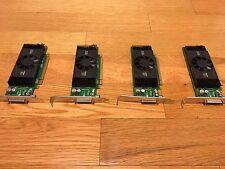 nVidia Quadro NVS420 512mb Quad-DVI PCI-E Video Card