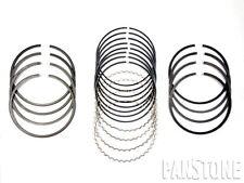 Premium Piston Rings for 02-10 3.5L Altima Maxima Murano 350Z Quest Pathfind Std