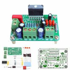 TDA7294 TDA7293 80W 100W mono audio ampli amplificateur board dc 30-40V diy kit module