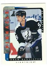 1996-97 to 2007-08 BE A PLAYER BAP Hockey Pick 20 Cards To Complete Your Set